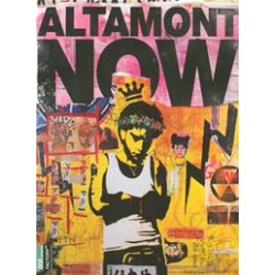 Altamont Now (DVD 2008)