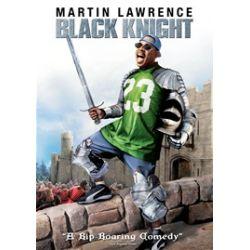 Black Knight (DVD 2001)