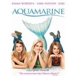 Aquamarine (DVD 2006)