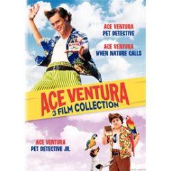 Ace Ventura 3 Film Collection (DVD)