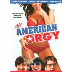 All American Orgy (DVD 2009)