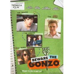 Beware The Gonzo (DVD 2010)