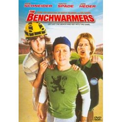 Benchwarmers, The (DVD 2006)