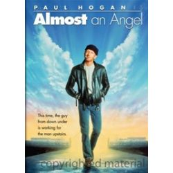 Almost An Angel (DVD 1990)
