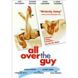 All Over The Guy (DVD 2001)