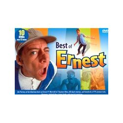 Best Of Ernest, The (DVD)