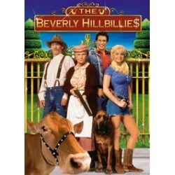 Beverly Hillbillies, The (DVD 1993)