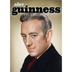 Alec Guinness: 5 Film Collection (DVD)
