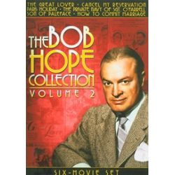 Bob Hope Collection, The: Volume 2 (DVD)