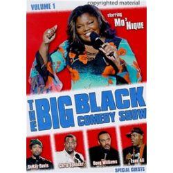 Big Black Comedy Show, The: Volume 1 (DVD 2004)