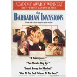 Barbarian Invasions, The (DVD + UltraViolet) (DVD 2003)
