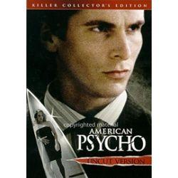 American Psycho:  Killer Collector's Edition (Uncut Version) (DVD 2000)