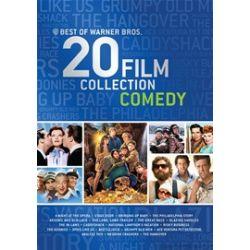 Best Of Warner Bros.: 20 Film Collection - Comedy (DVD)
