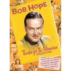 Bob Hope: Thanks For The Memories Collection (DVD 2010)