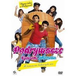 Podrywacze (DVD) - Priyadarshan