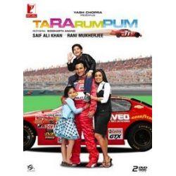 Tara Rum Pum (2 DVD) (DVD) - Siddharth Anand