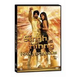 Król z przypadku (DVD) - Anees Bazmee
