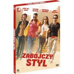 Zabójczy styl (DVD) - Vijay Krishna Acharya