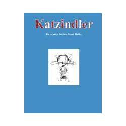 eBooks: Katzindler  von Ronny Rindler