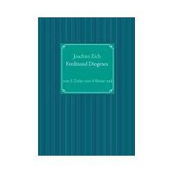 eBooks: Ferdinand Diogenes  von Joachim Eich
