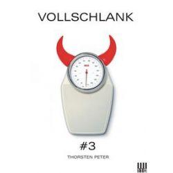 eBooks: VOLLSCHLANK #3  von Thorsten Peter