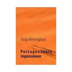 eBooks: Postagenduale Impressionen  von Elmar Benninghaus