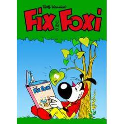 eBooks: Fix und Foxi - Lupo ist Supermannomann  von Rolf Kauka