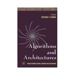eBooks: Algorithms and Architectures  von Cornelius T. Leondes