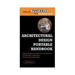 eBooks: Architectural Design Portable Handbook  von Pressman