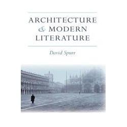 eBooks: Architecture and Modern Literature  von David Anton Spurr