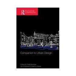 eBooks: Companion to Urban Design