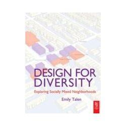 eBooks: Design for Diversity  von Emily Talen
