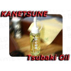 Kanetsune Seki Tsubaki Camellia Oil Anti Rust KB 401