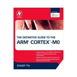 eBooks: Definitive Guide to the ARM Cortex-M0  von Joseph Yiu