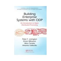 eBooks: Building Enterprise Systems with ODP. An Introduction to Open Distributed Processing  von Peter F. Linington