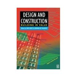 eBooks: Design and Construction. Building in Value