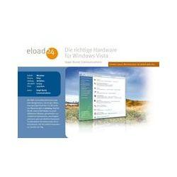 eBooks: Die richtige Hardware für Windows Vista  von Vogel Burda Communications
