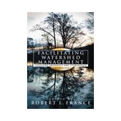 eBooks: Facilitating Watershed Management. Fostering Awareness and Stewardship