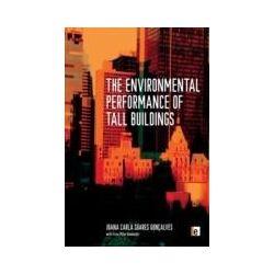 eBooks: Environmental Performance of Tall Buildings  von Joana Carla Soares Goncalves