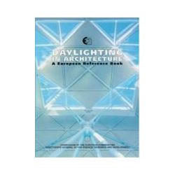 eBooks: Daylighting in Architecture. A European Reference Book  von Nick V. Baker, A. Fanchiotti, K. Steemers