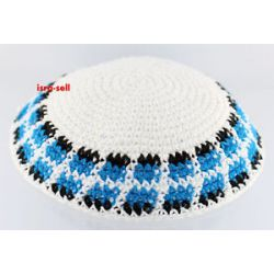 Jewish Kippah Yamaka Hat Yarmulke Yarmulka