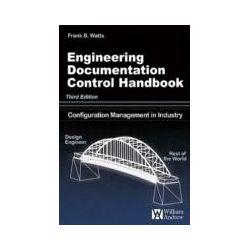 eBooks: Engineering Documentation Control Handbook  von Frank B. Watts