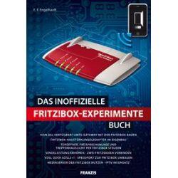 eBooks: Das inoffizielle Fritz!Box-Experimente-Buch  von E. F. Engelhardt