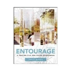 eBooks: Entourage 5th Edition. A Tracing File and Color Sourcebook  von Ernest Burden