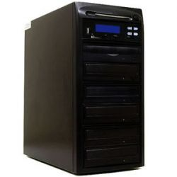 1 5 USB SD CF MS MMC Multiple Media Flash Backup Copier CD DVD Disc Duplicator