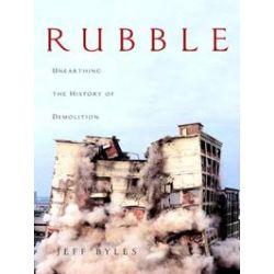 eBooks: Rubble  von Jeff Byles