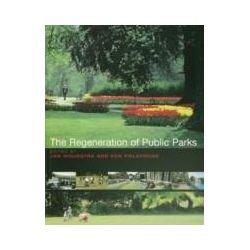 eBooks: Regeneration of Public Parks