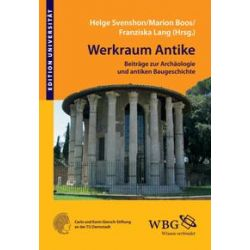 eBooks: Werkraum Antike  von Marion Boos, Helge-Olaf Svenshon, Franziska Lang