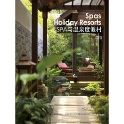 eBooks: Spas Holiday Resorts