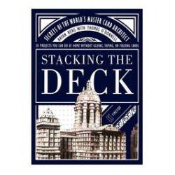 eBooks: Stacking the Deck  von Bryan Berg